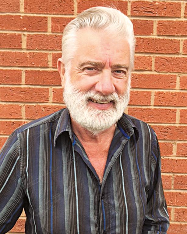Allan L Roberts - Author